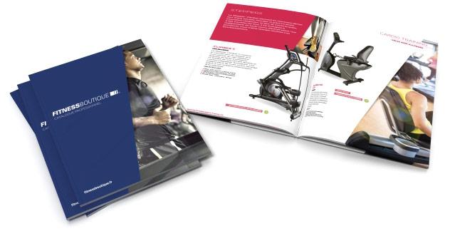 Catalogue Pro - FitnessBoutique