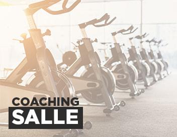 Coaching, salle de sport - FitnessBoutique