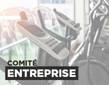 Comité d'entreprise - FitnessBoutique