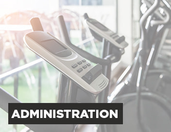 Administration - FitnessBoutique